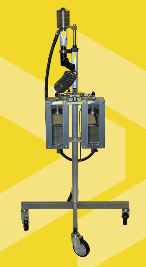 Fuel Tank Drill