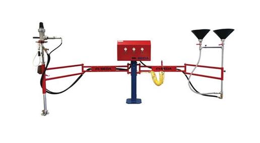 Vehicle drainage tool